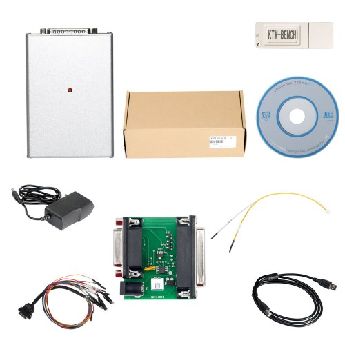 Promotion Cheaper KTM BENCH KTM-BENCH ECU Programmer pour BOOT and Bench Read and write