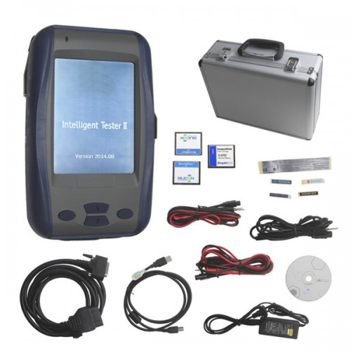 Denso Intelligent Tester2 IT2 for TOYOTA avec suzuki 2017.1 Version