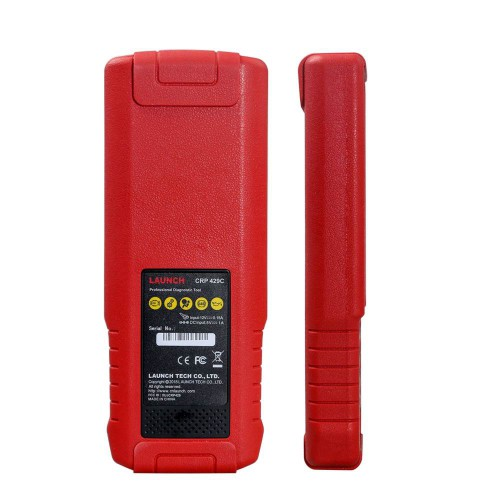 Francias LAUNCH X431 CRP429C Auto Diagnostic tool for Engine/ABS/SRS/AT+11 Service CRP 429C OBD2 obdii code reader Scanner PK CRP129
