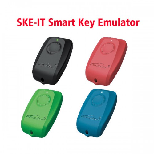 Best-seller Lonsdor K518ISE Programmeur De Clé Plus SKE-LT Smart Key Emulator Set