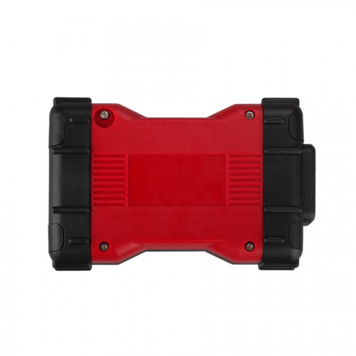 【Livraison UE sans taxe】  VCM II Diagnostic Tool For Ford With Multi-Language