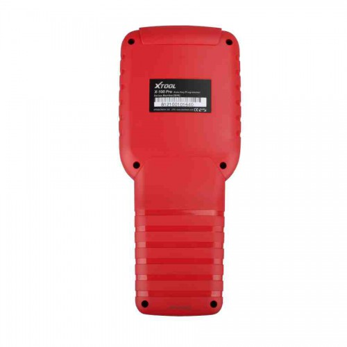 【Livraison UE sans taxe】Xtool X100 PRO Auto Key Programmer X100+ Updated Version with EEPROM Adapter