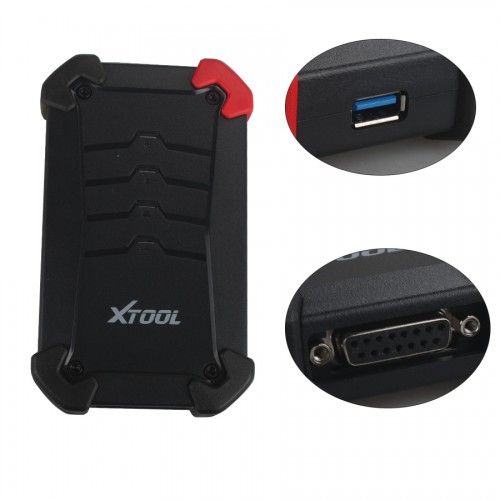 XTOOL EZ400 Diagnosis System Same as Xtool PS90 avec WIFI Soutien Android System and Online Update