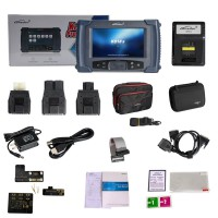 LONSDOR K518S Key Programmer Full Function Version Support Toyota All Key Lost 18 Months Free Update
