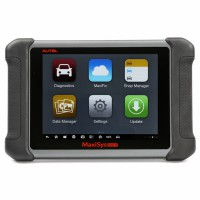 AUTEL MaxiSys MS906BT Advanced Wireless Diagnostic Devices pour Android Operating System 1 an de mise à jour gratuite