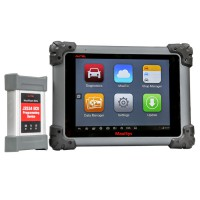 Original Autel MS908P MaxiSys MS908 Pro Wifi OBD Full System Diagnostic avec J2534 MaxiFlash Elite