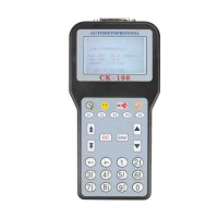 CK-100 Auto Key Programmer V46.02 SBB the latest generation with 1024 Tokens
