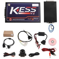 V2.37 KESS V2 Unlimited Token Version Firmware V4.036