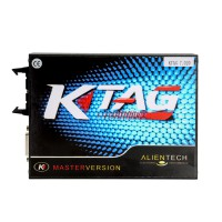 V2.23 KTAG ECU Programming Tool Master Version Firmware V7.020 with Unlimited Token Main Unit for Sale