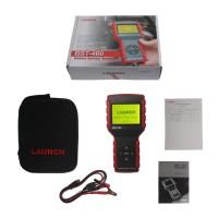 LAUNCH BST-460 Battery Tester Asian Version