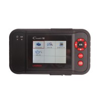 Version Française V1.01.001 Launch X431 Creader VIII CRP129 NG/ABS/SRS Brake/Oil/SAS Reset Code Reader for OBD2 Vehicles