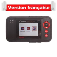 Launch X431 Creader VII+ (CRP123) Multi-language Diagnostic Code Reader