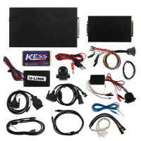 KESS V2 V2.37 OBD2 Tuning Kit Quality B