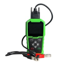OBDSTAR BMT-08 12V/24V 100-2000 CCA 220AH Automotive Load Battery Tester and Battery Match Tool