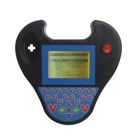Mini Type Smart Zed-Bull Key Programmer Black Color No Tokens Limited