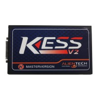 Most Powerful V2.3 Truck Version Kess V2 Firmware V4.024 Manager Tuning Kit Master Version