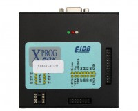 Xprog V5.55 X-PROG M BOX with Confidential Dongle Especially for BMW CAS4 Decryption
