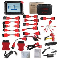 XTOOL EZ500 HD Heavy Duty Full System Diagnosis with Special Function (Same function as PS80HD)