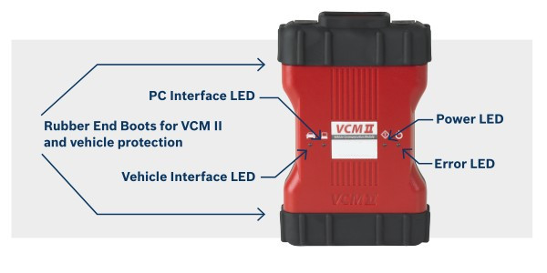 fors-vcm-ii-led-light