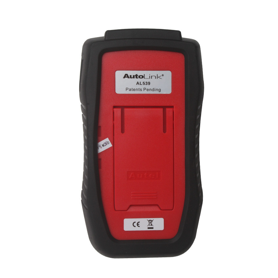 Autel AutoLink AL539B OBDII Code Reader & Electrical Test Tool