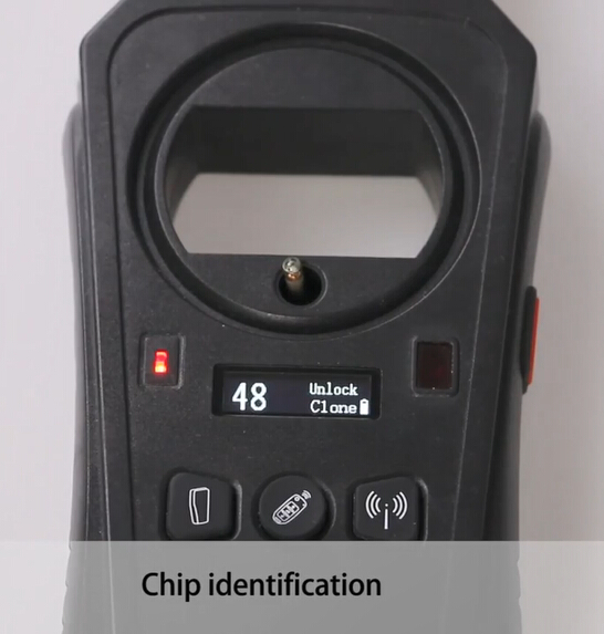 48chip identification