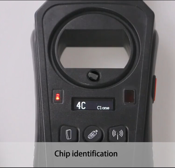 4c chip identification