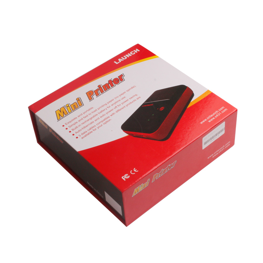 Mini Printer for X431 DIAGUN/DIAGUN 3