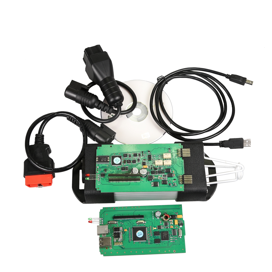 V170 CAN Clip for Renault Diagnostic Interface