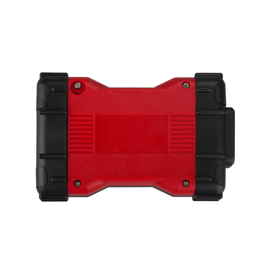 Best Quality VCM II Diagnostic Tool For Ford With Multi-Language