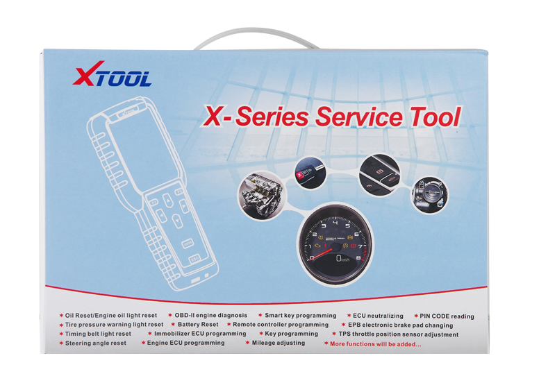 xtool x100 pro packaging pic