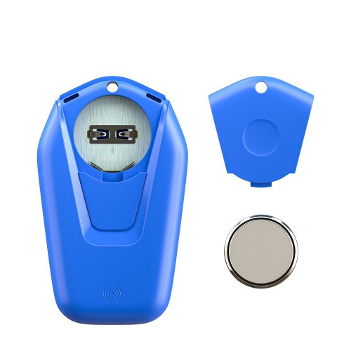 XTOOL KS-1 Blue Smart Key Emulator Support All Key Lost For Toyota/Lexua Work with X100 PAD3/PAD2 Pro/PS90