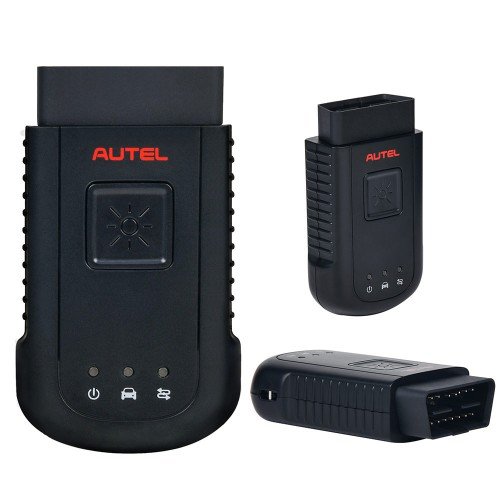 2021 Autel MaxiCom MK906BT Diagnostic Scanner All System Diagnostics Avec ECU Coding et 21 Service Fonctions