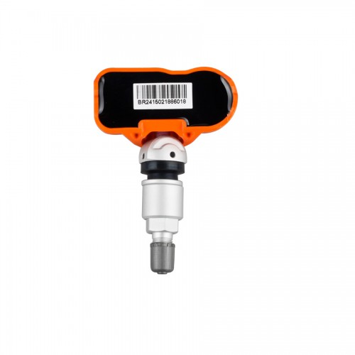Autel MX-Sensor 433MHz/315MHz Universal Programmable TPMS Sensor Specially Built for Tire Pressure Sensor Replacement