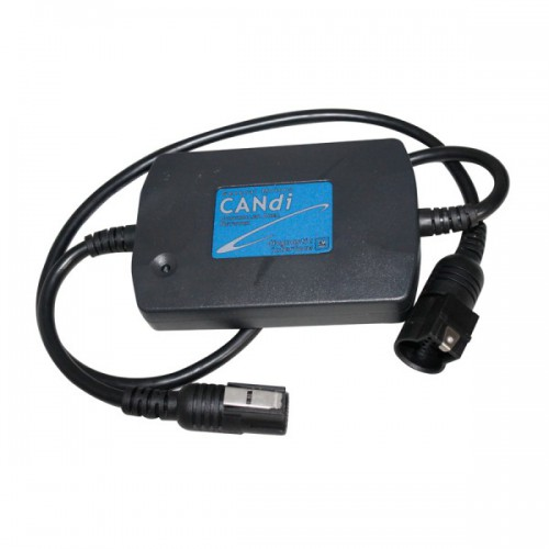 CANDI Interface for GM TECH2