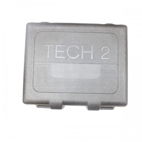 Tech2 Diagnostic Tool Working for GM, OPEL, ISUZU, SUZUKI and SAAB