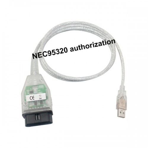NEC95320 Update Module for Micronas OBD TOOL (CDC32XX) and V-A-G KM + IMMO TOOL