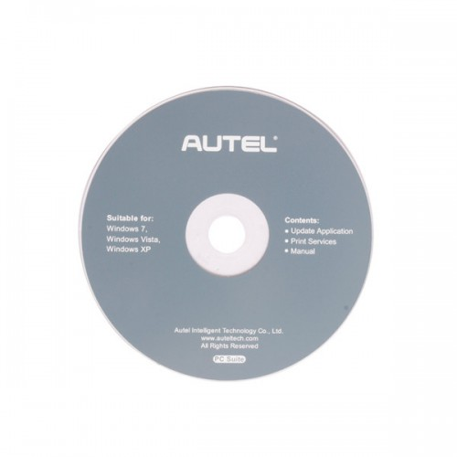 Autel AutoLink AL619 ABS/SRS + CAN OBDII Diagnostic Tool Free Update Online