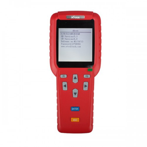 Xtool X100 PRO Auto Key Programmer X100+ Updated Version with EEPROM Adapter