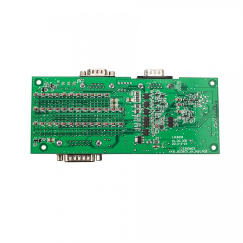 Original X431 Smartbox Board with Customized Serial Number for GX3 and MASTER
