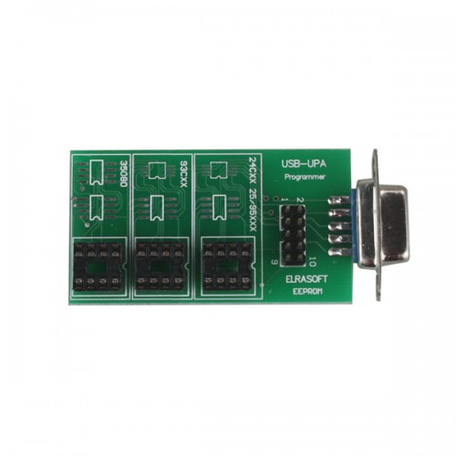 UPA USB Programmer for 2013 Version Main Unit for Sale