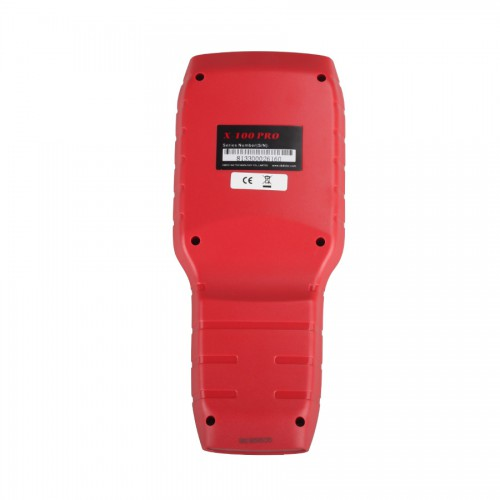 OBDSTAR X-100 PRO Auto key programmer (C) Type Mise à jour en ligne for IMMO and OBD Software Function