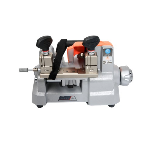 (New Year Sale) Xhorse Condor XC-009 Key Cutting Machine for Single-Sided and Double-sided Keys