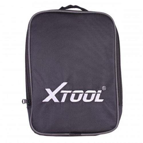 XTOOL PS201 Heavy Duty CAN OBDII Code Reader