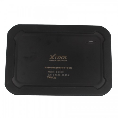 [Livraison gratuite] XTOOL EZ300 Four System Diagnosis Tool with TPMS and Oil Light Reset Function