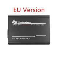 (Livraison UE)Latest V54 FGTech Galletto 4 Master 0475 EURO Version
