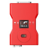 Version française V2.8.5.0 CGDI Prog MB Benz Key Programmer Support Password Calculation Get 1 Free Token