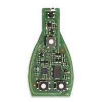 CGDI CG MB BE KEY pro support All Mercedes FBS3 315MHZ/433MHZ Reusable Get 1 Free Token for CGDI MB