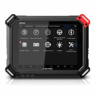 (Livraison UE) XTOOL X100 PAD2 Pro X100 PAD 2 Pro Full Configuration Key Programming Support VW 4th & 5th IMMO with Special Functions