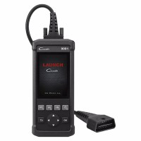 Launch CReader 9081 Full DIY OBD2 Scanner support OBD, ABS,Oil, EPB, BMS, SAS, DPF