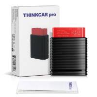 (Livraison UE) ThinkCar Pro Thinkdiag Mini Full System Diagnostic Tool Bluetooth OBDII Scanner Update Version of Easydiag Get 5 Free Vehicle Software
